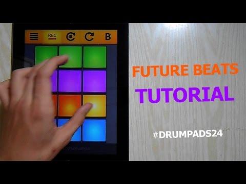 drum pads 24 промокод