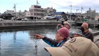 泉寿亭界隈*プチツアー2015