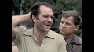 Ёлки палки!, 1988. Неужели всё-таки от обезьяны...