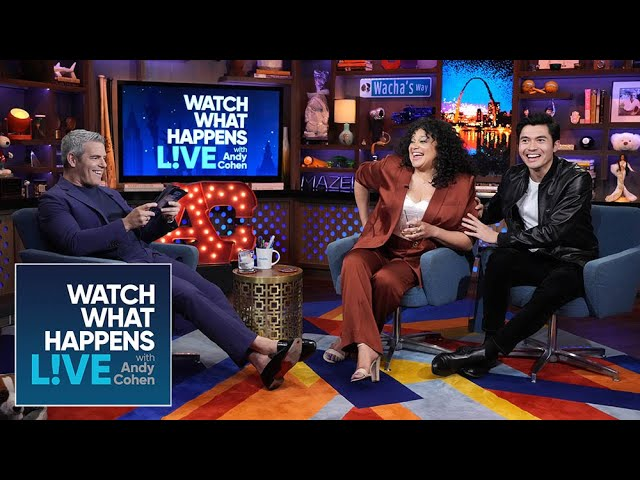 Erika Jayne Needs This, According to Michelle Buteau | WWHL