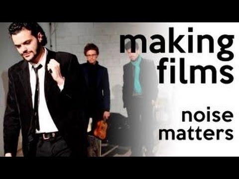 Noise Matters: Director's Q&A at Raindance Film Festival