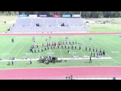 2015 Redwater High School Band - Pine Tree Preview