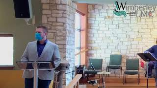 WUMC Worship for 6.20.21 (HD 720p)