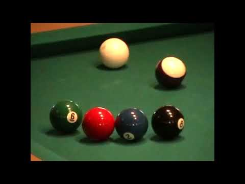Northern Tier Pool Tourney end part two  4-2-05