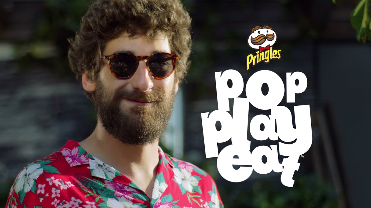 Download Mediashotz Pringles Do Summer Your Way ad