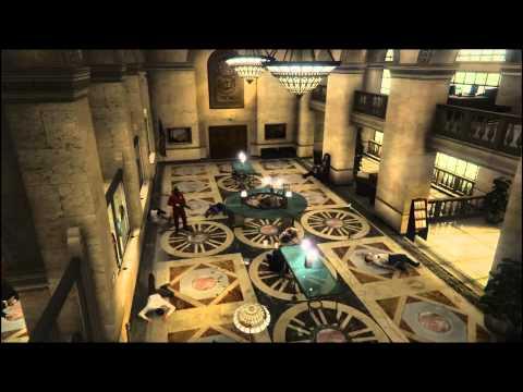 Bank Heist [Rockstar Editor]