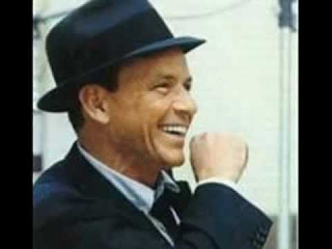 Frank Sinatra - I Think I'm Gonna Make It All The Way