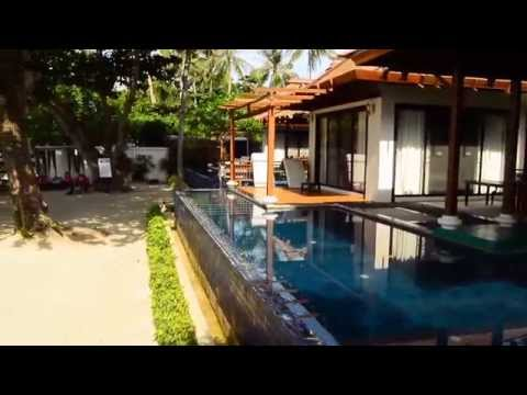 The Briza Beach Resort & Spa, Chaweng Beach, Koh Samui – thebeachfrontclub.com