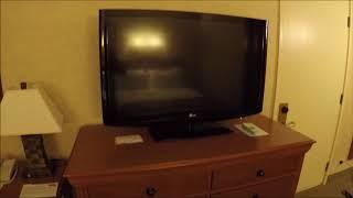 Hale Koa Hotel Room Overview