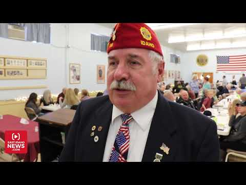 American Legion Post 56 Centennial Celebration