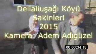 Delialiuşağı Köyü Sakinleri- Koca Çınarlar-1