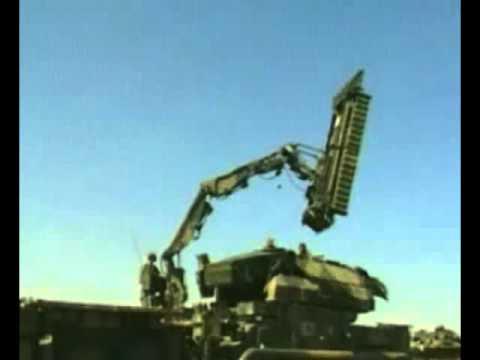 Sức mạnh hệ thống tên lửa phòng không tự hành Tor-M1