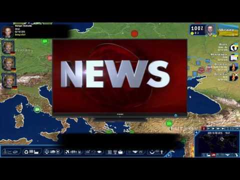 Geopolitical Simulator 4:  Make the Ukraine Great Again! pt. 6 - Arms Deals and Ukrainian Militarism