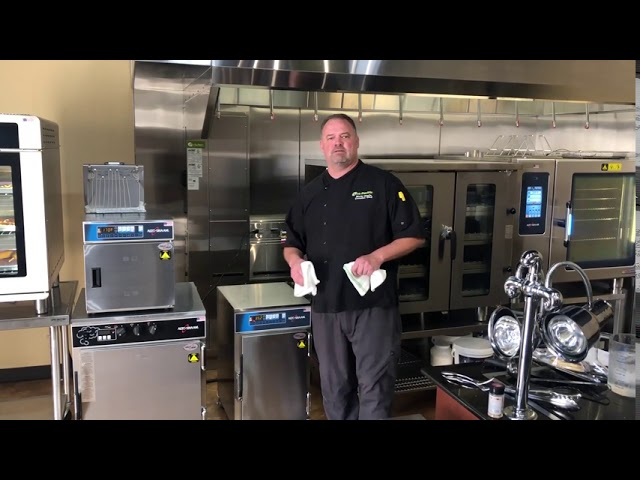 Pulled Pork in the Cook & Hold Oven featuring Alto-Shaam