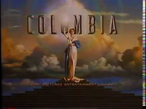 Columbia Pictures Logo - YouTube