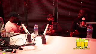 #3ShotsOfTequila Episode 66 Feat  Ace: Drink Driving, Relationships, Cheating + More