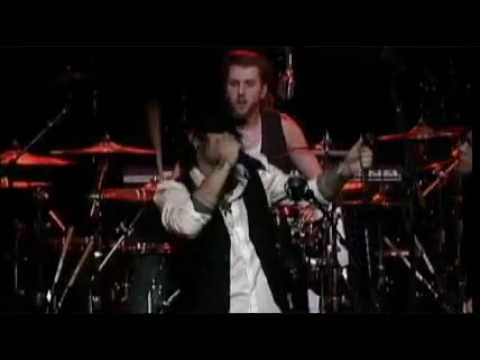 Three Days Grace - Animal I Have Become (Live at KROQ Almost Acoustic Christmas)