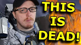 Anthem is FINALLY dead and I AM HAPPY! - BioWare Rant