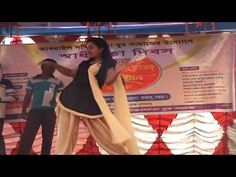 Purbo parar Abul Mia Morce Ami Take Neya special performance in Stage by bangladeshi stage show 2018
