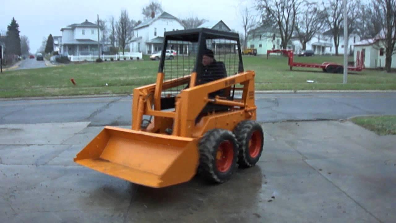 Case Skid Steer B For Sale Hurleys Equipment