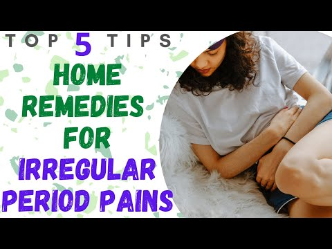 effective-home-remedies-for-irregular-periods