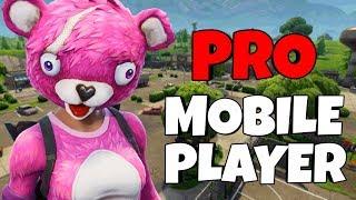 #1 Fortnite Mobile Player // Android Release? // New Burst Gameplay // Fortnite Mobile Livestream