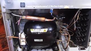 Chiziqli kompressor, Moskva 8-965-250-41-48 bir LG bilan Onini ta'mirlash GW F499BNKZ Moskva