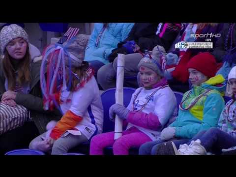 SheBelieves Cup. France - Germany (04/03/2017)