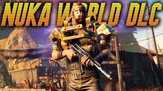 Fallout 4 Nuka World DLC Raider Gangs ALL INFO SO FAR The Disciples,The Pack The Operators