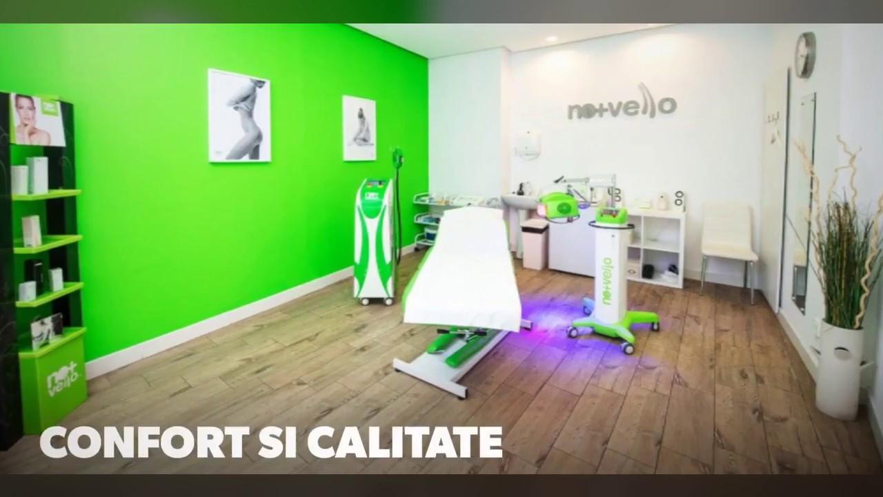 Salon Premium De Infrumusetare Nomasvello Unirii Bucuresti Youtube