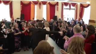 Гаджимурад и Хадижат (Свадьба в Дагестане. Трейлер)