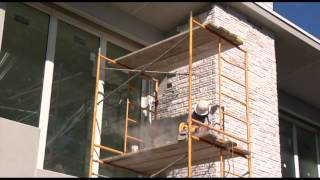 Environmental Stoneworks : Project Case Study Video
