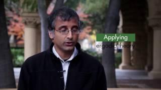 Akshay Venkatesh – Infosys Prize 2016 Laureate - Mathematics