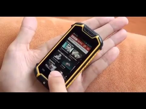 3 World's Smallest Android Phones (Mini Android Smartphones)!