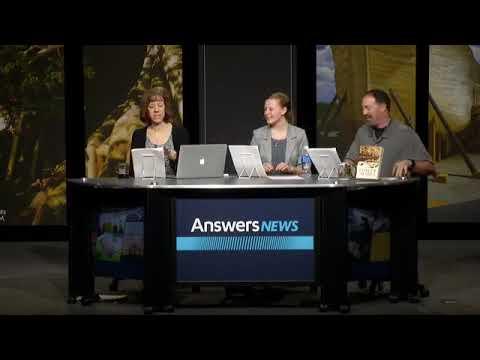 Answers News — January 11, 2018