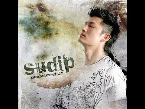 Sudip Gurung : chadai aau karaoke (instrumental)