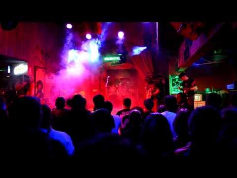 Blues Etílicos - 17/3/2012 - John Bonham Medley