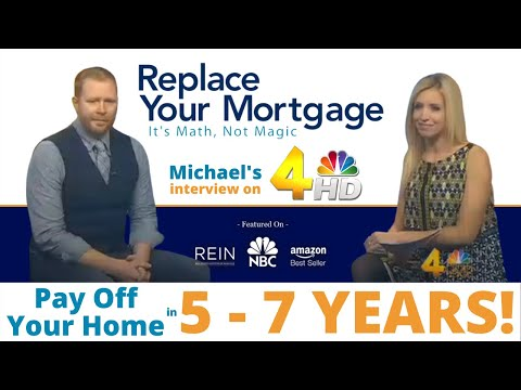 Pay Off Your Mortgage In 5 to 7 Years? 14 Year Mortgage Banker Shows You How Using A HELOC