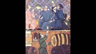 In taberna quando sumus, Carmina Burana, Bakchus
