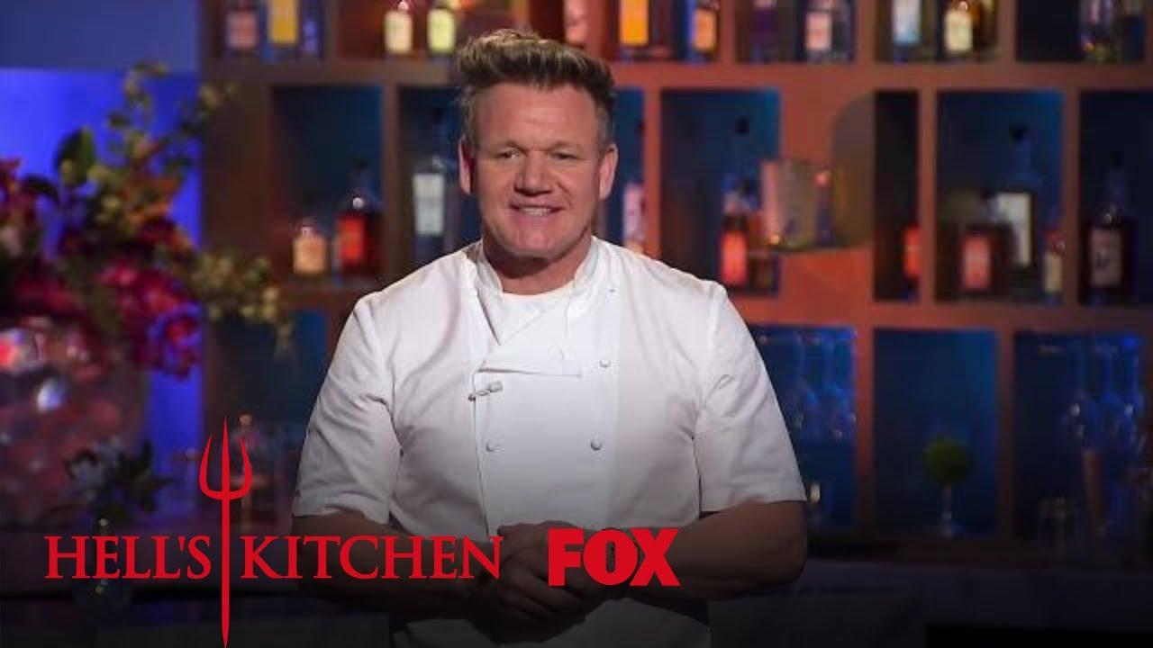 hellskitchen gordonramsay - Hells Kitchen Fox