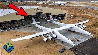EDAAAAAN...!!! 7 Pesawat Paling Aneh Dan Menarik Yang Bisa Terbang