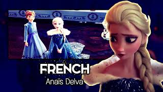 Olaf's Frozen Adventure | Ring In The Season (Reprise) - One-Line Multilanguage -  19 versions