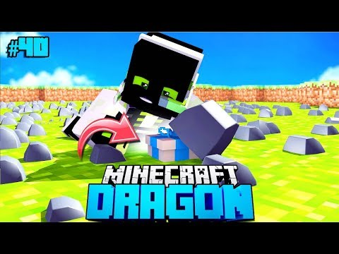1:1.000.000 CHANCE für GEWINN?! - Minecraft Dragon #40 [Deutsch/HD]