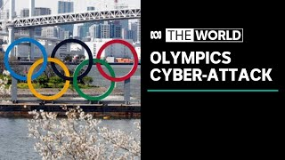 Russian hackers accused of targeting Tokyo Olympics   The World