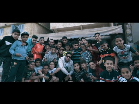 M-Fix - LA VIDA x Maestro (Official Music Video) #مقاطعون #FREERAP