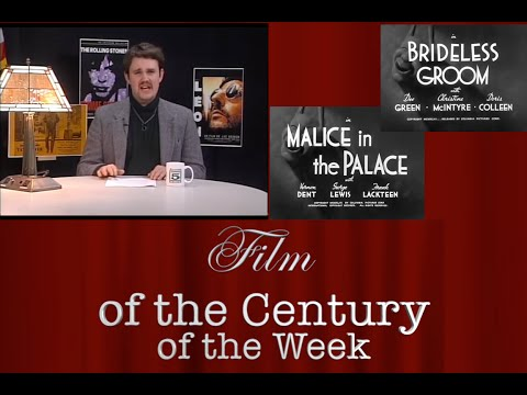 Film of the Century of the Week Episode 1