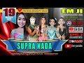 LIVE CS. SUPRA NADA // EMJI SOUNDSYSTEM(Dewa Tech)//JMS VIDEO HD 085229084357