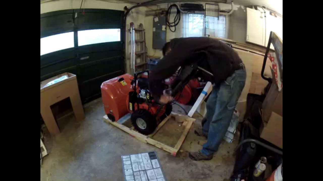 Snowblower Recommendations in General Board