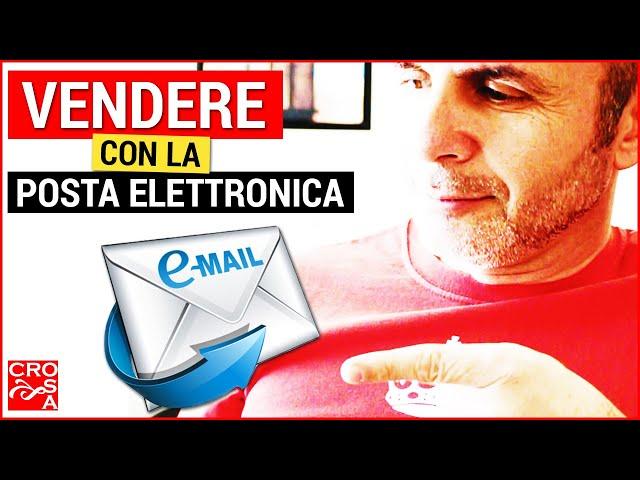 Vendere con la posta elettronica (email-marketing)