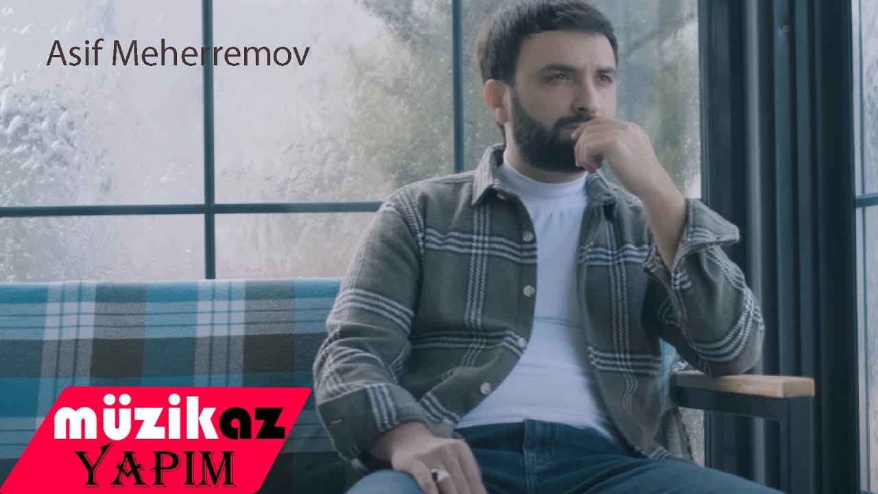 Asif Meherremov - Yanimda Qal